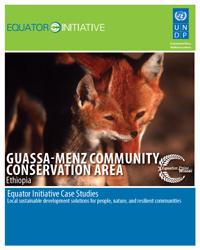 Guassa-Menz