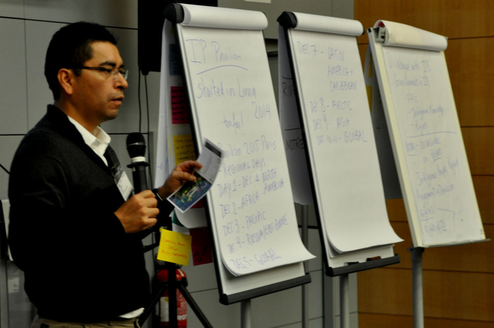 OECD day 2 photo 1
