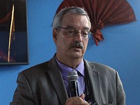 Braulio de Souza Dias