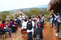 drylands ecotourism